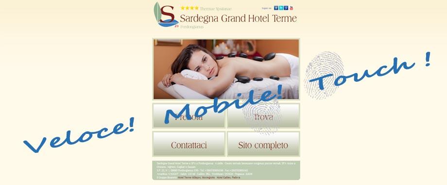 Terme Sardegna Mobile